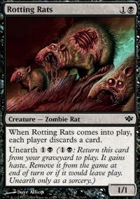 Rotting Rats - Conflux