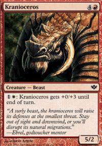 Kranioceros - Conflux