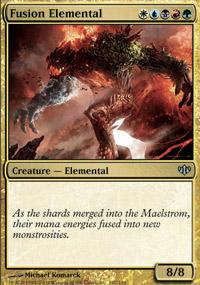 Fusion Elemental - Conflux