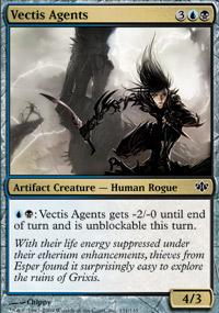 Vectis Agents - Conflux