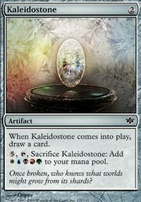 Kaleidostone - Conflux