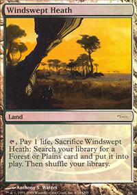 Windswept Heath - Judge Gift Promos
