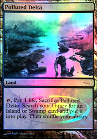 Polluted Delta - Judge Gift Promos