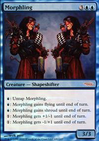 Morphling - Judge Gift Promos