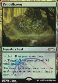 Pendelhaven - Judge Gift Promos