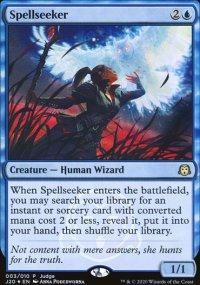 Spellseeker - Judge Gift Promos