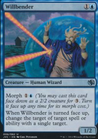 Willbender - Duel Decks : Anthology