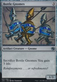 Bottle Gnomes - Duel Decks : Anthology