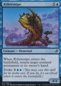 Aethersnipe - Duel Decks : Anthology