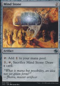 Mind Stone - Duel Decks : Anthology
