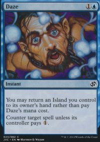 Daze - Duel Decks : Anthology