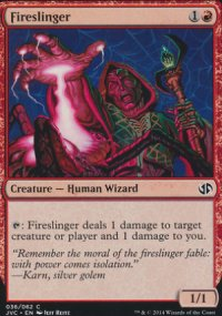 Fireslinger - Duel Decks : Anthology