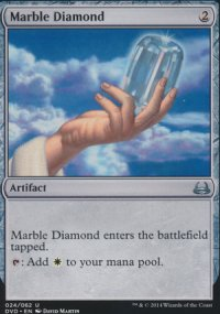 Marble Diamond - Duel Decks : Anthology