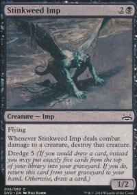 Stinkweed Imp - Duel Decks : Anthology