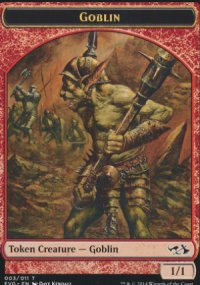 Goblin - Duel Decks : Anthology