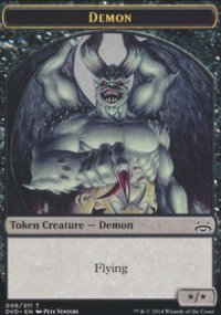 Demon - Duel Decks : Anthology