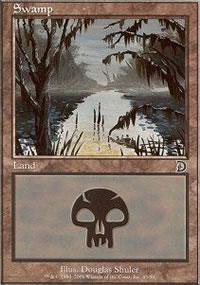 Swamp 2 - Deckmasters