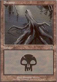 Swamp 3 - Deckmasters