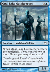 Opal Lake Gatekeepers - Dragon's Maze