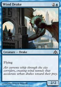 Wind Drake - Dragon's Maze