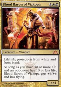 Blood Baron of Vizkopa - Dragon's Maze