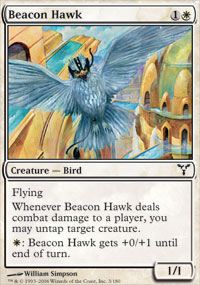 Beacon Hawk - Dissension
