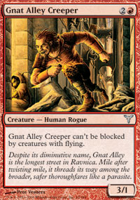 Gnat Alley Creeper - Dissension