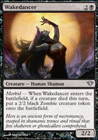Wakedancer - Dark Ascension