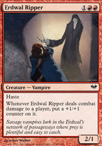 Erdwal Ripper - Dark Ascension