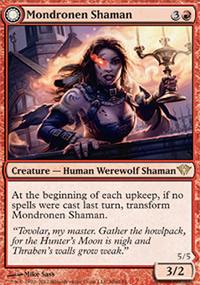 Mondronen Shaman - Dark Ascension
