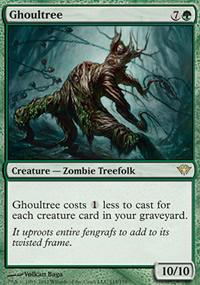 Ghoultree - Dark Ascension