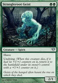Strangleroot Geist - Dark Ascension