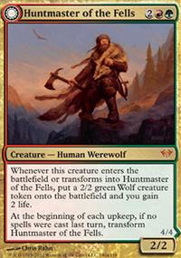 Huntmaster of the Fells - Dark Ascension