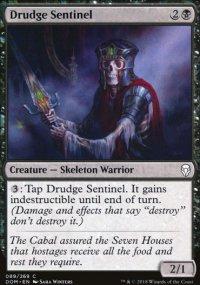 Drudge Sentinel - Dominaria