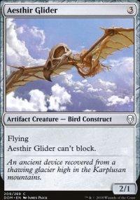 Aesthir Glider - Dominaria
