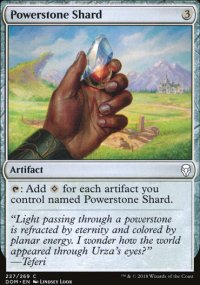 Powerstone Shard - Dominaria