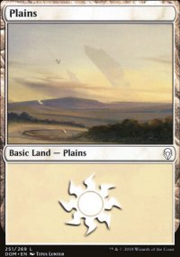 Plains 2 - Dominaria