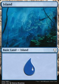Island 3 - Dominaria