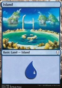 Island 4 - Dominaria