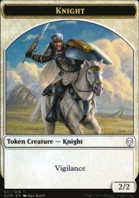 Knight 1 - Dominaria