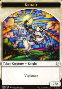 Knight 2 - Dominaria