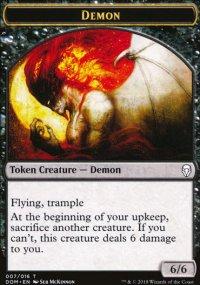 Demon - Dominaria