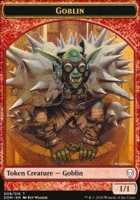 Goblin - Dominaria