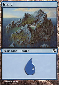 Island 3 - Duels of the Planeswalkers