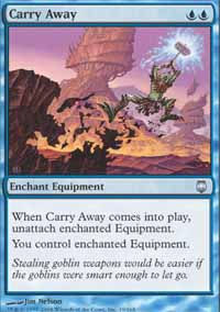 Carry Away - Darksteel