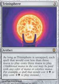 Trinisphere - Darksteel