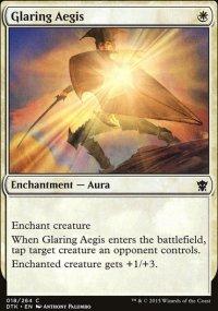 Glaring Aegis - Dragons of Tarkir