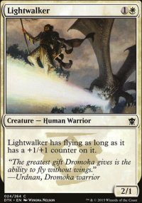 Lightwalker - Dragons of Tarkir