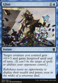 Glint - Dragons of Tarkir