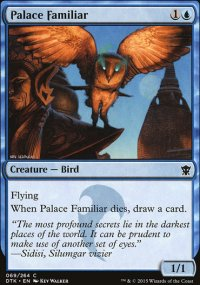Palace Familiar - Dragons of Tarkir